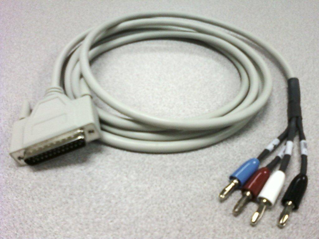 Mfc Connection To Molbox1 Or Cb Fluke Calibration Serial Wire Color Find A Guide With Wiring Diagram Images Option Cable Pn 3069720